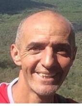 Carlos Souza Bebeto